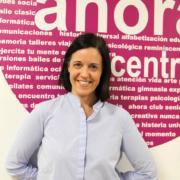 Elena Rentero Ahora Centros